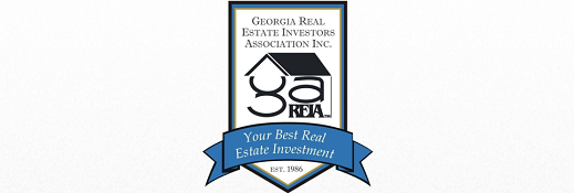 Georgia Real Estate Investors (GaREIA) Atlanta Real Estate Investing