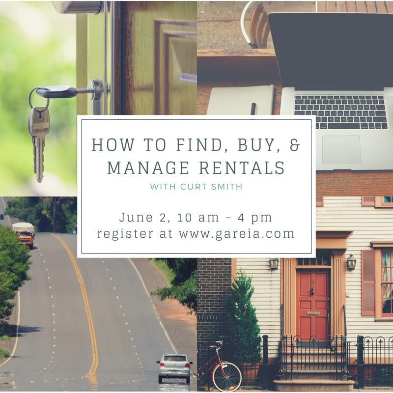 How To Find, Buy, And Manage Rentals